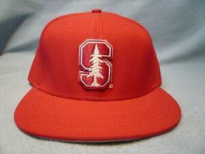 online store fc007 86df4 Image is loading Nike-Stanford-Cardinal-True-Vapor-Sz-7-1-