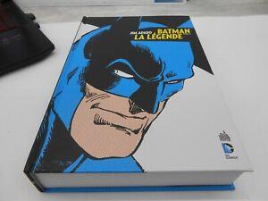 BATMAN-LA-LEGENDE-TOME-02-EDIT-URBAN-COMICS-2013