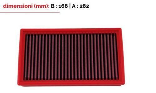 FILTRO ARIA MOTORE SPORTIVO BMC FB345//01