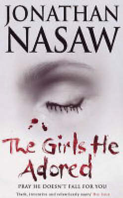 """AS NEW"" Nasaw, Jonathan, The Girls He Adored, Book"