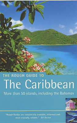 The Rough Guide to the Caribbean (Rough Guide Travel Guides), Rough Guides, Agat
