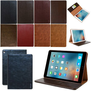 Lusso-Pelle-Cover-per-Apple-iPad-Pro-10-5-034-Custodia-Protettiva-Case-Tablet-Smart