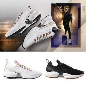 Reebok Sole Fury Lux Shoes Black Beige