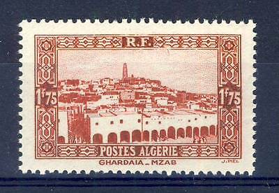 Creative Timbre Algerie Neuf N° 119 ** Ghardia A Complete Range Of Specifications Topical Stamps Africa
