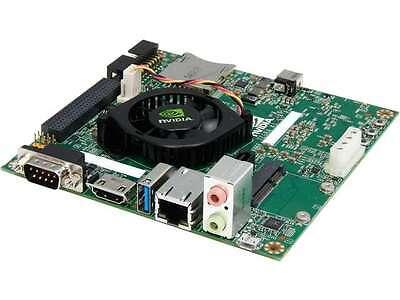 NVIDIA JETSON TK1 DEVELOPMENT KIT: Tegra K1 SOC, Kepler GPU w/ 192 Cores, NVIDIA