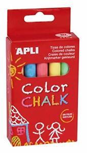 APLI 14574, Tasca per 10 matite Coll Ass Prodotto fornito da: gamma di prodotti