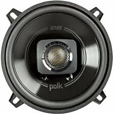 "Polk Audio 5.25"" 300 W 100 Watt RMS 2-Way Speakers Marine Certified Waterproof"