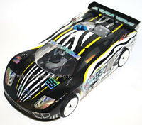 AUTO MOTORE A SCOPPIO SH18 2 MARCE 4WD RTR 1:10 + AVVIAMENTO ELETTRICO HIMOTO