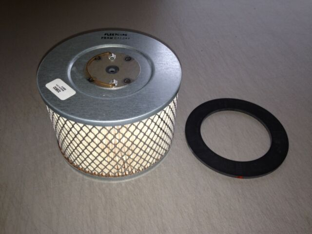 Fram CA124A Air Filter fits LAF71 A238C 253135 PA669 AF355 P528235 42274 AF42
