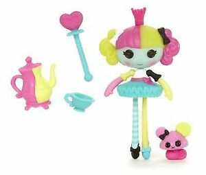 Dolls Rare Collectable Lovely Dolls, Clothing & Accessories Lalaloopsy Oopsie Doll Princess Nutmeg Set