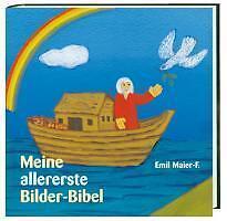 Maier-Fürstenfeld, Emil - Meine allererste Bilder-Bibel /4