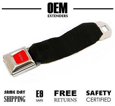 E9 Safe Extension for 1991 Oldsmobile Delta 88 Seat Belt Extender