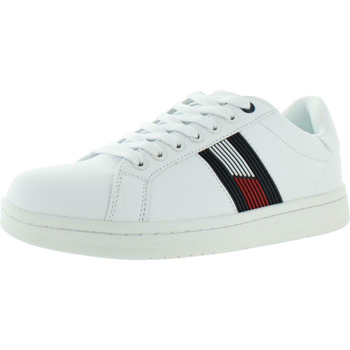 Tommy Hilfiger Womens Laven White