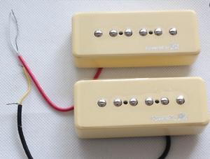 New-set-LACE-Soapbar-alnico-ceramic-cream-pour-guitare-P90