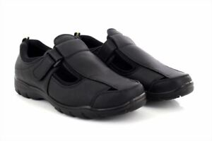 a0dd38139d8c7 Dr Keller Justin Closed Toe Summer Shoe Sandals Light Weight Black ...