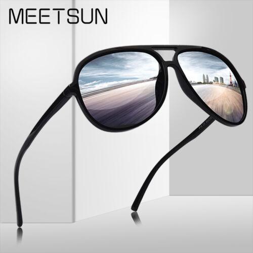 Pilot Polarized Men Sunglasses UV400 Driving Outdoor Goggles Sun Glasses Eyewear