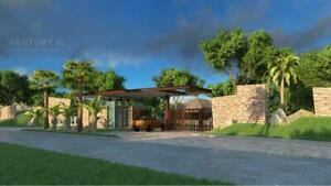 Increible oportunidad preventa de Lote Residencial en la mejor zona de Playa del Carmen P3232