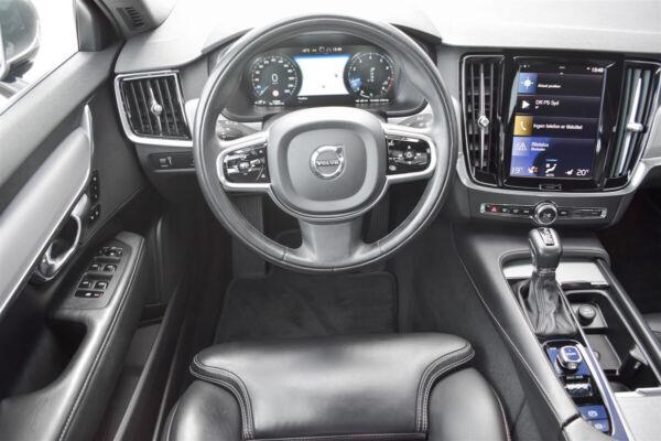 Volvo S90 2,0 T5 254 Inscription aut. - billede 5