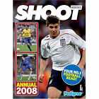 Shoot  Annual: 2008 by Pedigree Books Ltd (Hardback, 2007)
