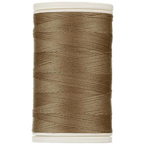 Coats Duet Hilo de Coser100/% Poliéster100MBlancoCremas Browns