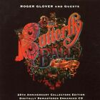 The Butterfly Ball and the Grasshopper's Feast [Connoisseur Collect.] by Roger Glover (CD, Mar-1999, Connoisseur)