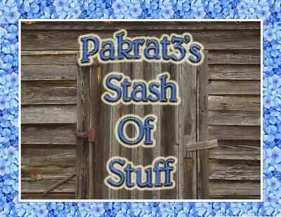 Pakrat3s Stash of Stuff