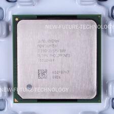 Intel Pentium 4 3.2GHz(RK80546PG0881M) SL7PN SL7E5 SL8K2 CPU 800 MHz Socket 478