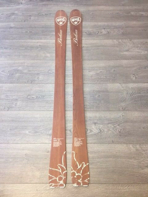 Good Ski belua Length 171 cm