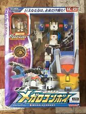 Transformers Galaxy Force GC-23 MEGALO CONVOY Metroplex Cybertron