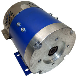 Image Is Loading Car Hauler Parts Electric Hydraulic Ventilated Pump Motor