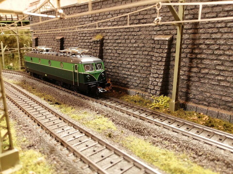 Modeltog, Märklin 33231, skala H0