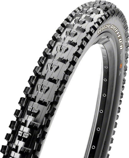 New Maxxis High Roller 27.5 x 2.40 Tire Folding 60tpi 3C Maxx Terra EXO Tubeless