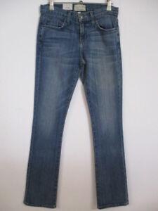 Designer-Jeans-Current-Elliot-The-Slim-Boot-Amour-Washed-Look-Gr-26-Gr-31