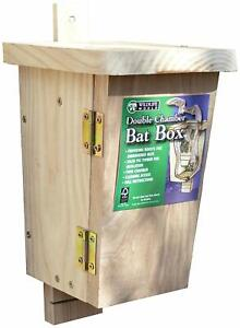 Bat-Box-Roosting-Box-for-Up-to-40-Bats-Natural-Untreated-Wood-No-Chemicals