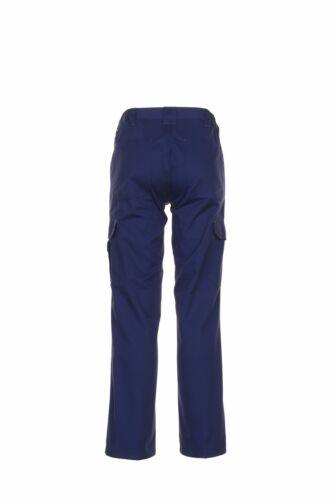 Planam Casual Easy Uomo Pantaloni Federale modello Marine 3002