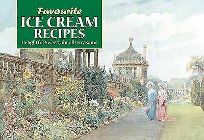 1 of 1 - Favourite Ice-cream Recipes.New.End of Stock!
