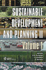 Sustainable Development and Planning: v. 2 by WIT Press (Hardback, 2005)