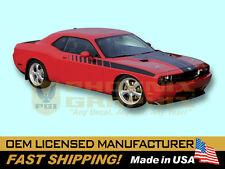 2008 2009 2010 2011 2012 2013 Challenger Custom Rt Srt8 Dlr Acc Decals Stripes