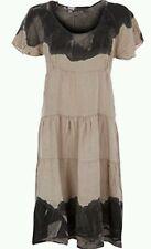 Carina Ricci   Made In Italy   Dress BNWT  Size XL  UK 16