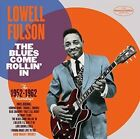The Blues Come Rollin' in 8436542018821 by Lowell Fulson CD