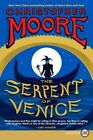 The Serpent of Venice LP by Christopher Moore