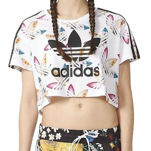 Image is loading adidas-Originals-X-Pharrell-Williams-Trefoil-Surf-Print- 0540421d84
