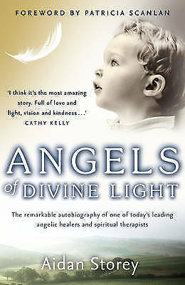 Angels of Divine Light-ExLibrary