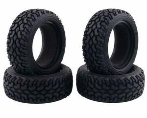 1//10 RC Car CNC Aluminium Wheel Rim Set 4pcs r6001s9