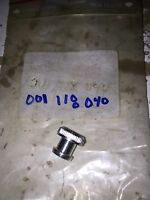 Dolmar Filter Cover Nut 001 118 040