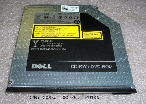 OEM For Dell Latitude E4300 E6400 E6500 E6410 E6510 M4400 M4500 DVD±RW Drive