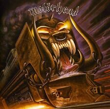 Motorhead - Orgasmatron (Deluxe Edition) [New CD] Deluxe Edition, UK - Import