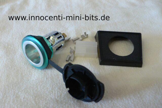 Austin Innocenti Rover Mini Steckdose 12V 20Amp mit Halter