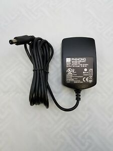AC-DC-9-VOLT-POWER-SUPPLY-ADAPTER-9-VDC-56A-5-5-2-1-PLUG-amp-AC-PLUG-ADAPTERS