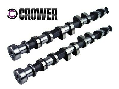 Crower Cams 62824-4 Ford 4.6L//5.4L 4V 1999-Up 4 Cams